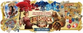 Bioshock Infinite tendrá su propio juego demesa